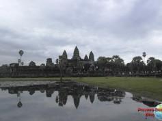 Itinerario de viaje a Camboya en 16 días de Javier