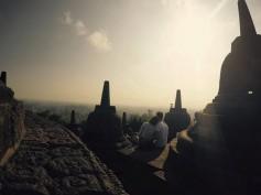 Itinerario de viaje a Malasia e Indonesia en 20 días de Marta y Rodrigo