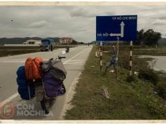 Etapa 17. My Khe – Quy Nhon. Ruta en moto por Vietnam
