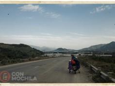 Etapa 18. Quy Nhon – Nha Trang. Ruta en moto por Vietnam