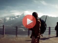 Vídeo 17 Viaje a Nepal 2014 – Trek Annapurnas 15, Ghorepani – Nayapul