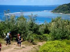 Itinerario de viaje a Madagascar en 30 días de Ubay