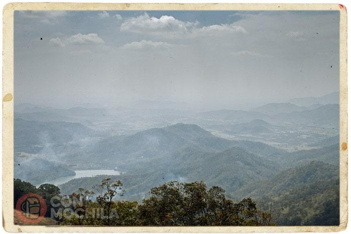 Otro impresionante paisaje