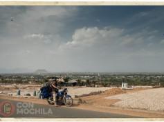 Etapa 20. Da Lat – Mui Ne. Ruta en moto por Vietnam