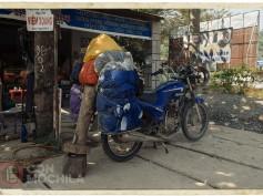 Etapa 22. La Gi – Cat Tien. Ruta en moto por Vietnam