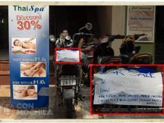 Ho Chi Minh, buscando nuevos propietarios para la moto