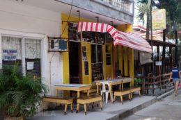Akira's restaurant