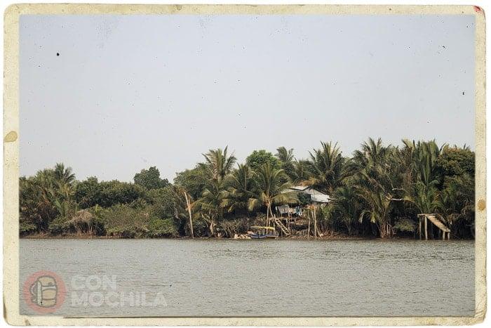Reencuentro con el Mekong