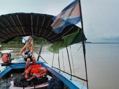 Itinerario de viaje a Camboya en 31 días de Carme y Toni