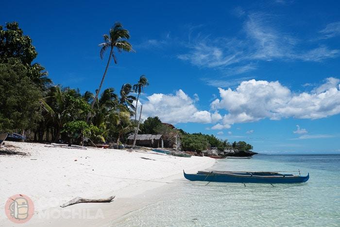 Playa Paliton
