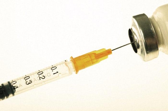 Vacunas para Vietnam