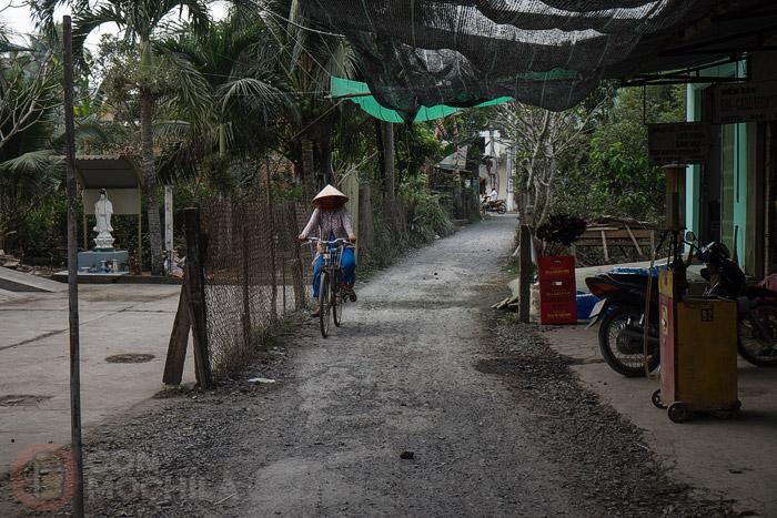 ¿Con que nos sorprendería el delta del Mekong?