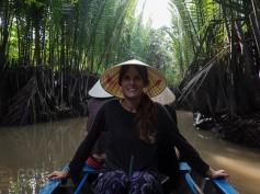 Explorando el Delta del Mekong, última parada de la ruta