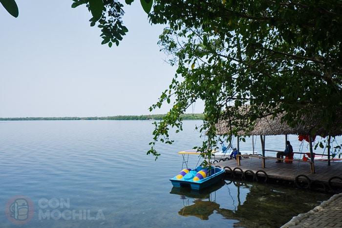 Lago Danao