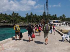 Cómo ir a Camotes islands de forma fácil y barata