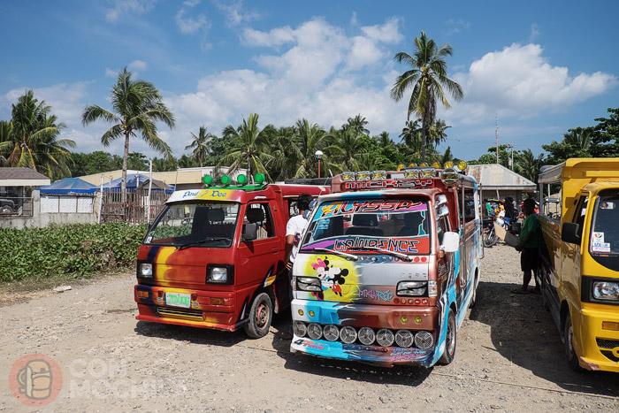 Los jeepney