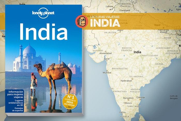 Guía de INDIA de Lonely Planet