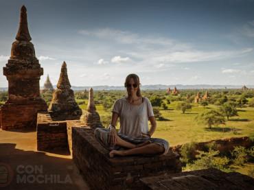 Templos de Bagan (Myanmar) – Yo estuve allí