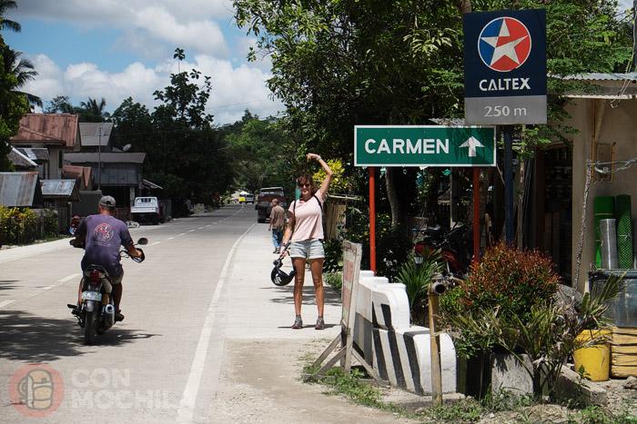 Carme en Carmen