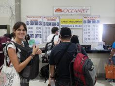 Cómo ir de Cebu a Bohol en ferry vía Tagbilaran
