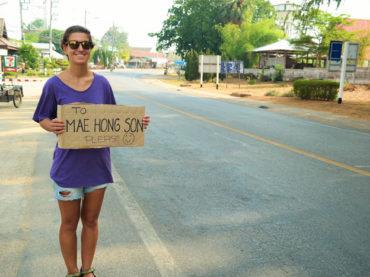 Itinerario de viaje por el Norte de Tailandia en 29 días de Susana e Íñigo