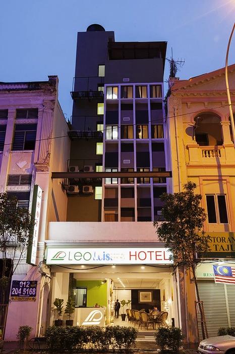 Leo Leisure hotel