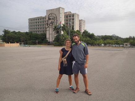 Itinerario de viaje a Cuba en 30 días de Nuria e Iván