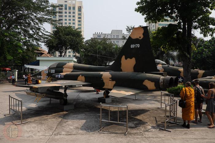 Caza F-5
