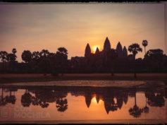 Presupuesto orientativo para viajar a Camboya por tu cuenta