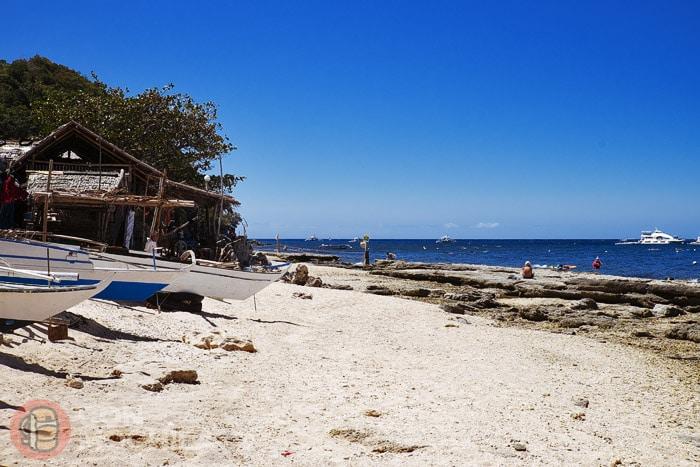 Playa de Apo
