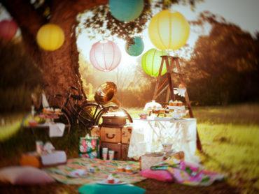 La crónica cósmica. De picnic: La pipa, el costo, el ron y la cola