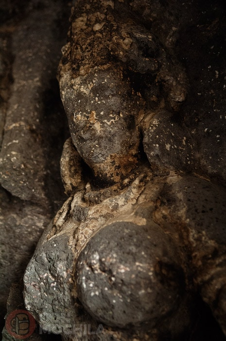 Cuevas budistas