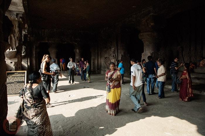 Cuevas jainistas