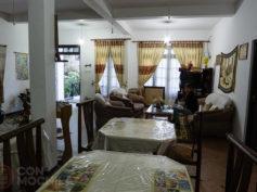 Chez Allen, la homestay que elegimos en Nuwara Eliya