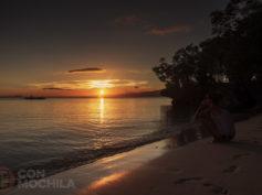 Puestas de sol de postal, nuestras favoritas en Filipinas