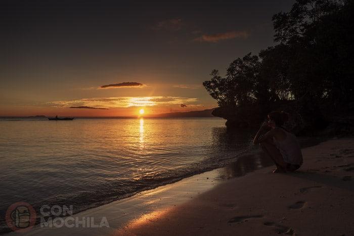 Paliton beach