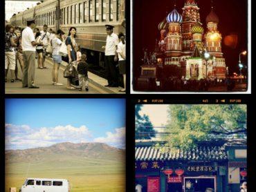 Itinerario de viaje a Rusia, Mongolia, China (Transmongoliano) en 24 días de Cris y Miguel