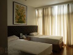 Capitol Central hotel and suites, otra opción de alojamiento en Cebu