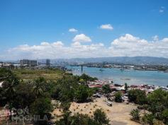 Ace Penzionne, cerca del aeropuerto de Cebu y con vistas espectaculares