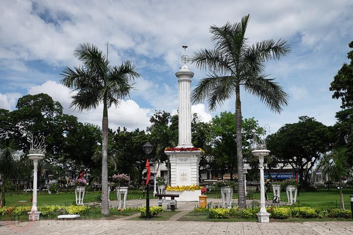 Bienvenidos a Cebu