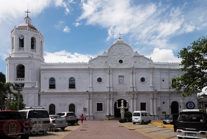 Catedral Metropolitana de Cebu