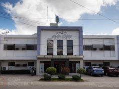Gran Tierra Suites, el primer hotel que elegimos en Cebu