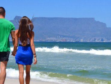 Itinerario de viaje a Sudáfrica en 21 días de Gloria y Sergio