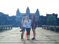 Itinerario de viaje a Camboya y Vietnam en 18 días de María, Jessica y María
