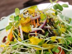 Pun pun vegetarian restaurant, sabor local en Chiang Mai
