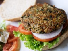 Dada kafé, restaurante saludable en Chiang Mai con opciones veganas
