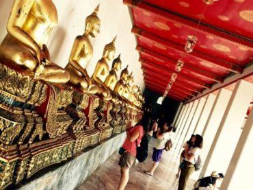 Escapada a Tailandia en 14 días de Sara, Ester y Mariajo