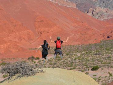 Itinerario de viaje a Argentina (noroeste) en 23 días de Valentina y Luciano