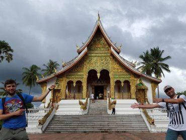 Itinerario de viaje a Laos y Camboya en 17 días de Pepe y Manolo