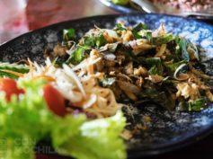 Lost Lounge vegetarian, restaurante psicodélico en Chiang Mai
